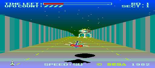 Buck Rogers: Planet of Zoom (not encrypted, set 2) Screenshot