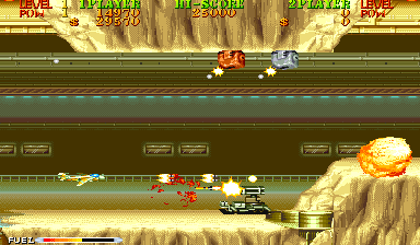 Carrier Air Wing (US 901012) Screenshot