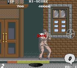 Empire City: 1931 (Japan) Screenshot
