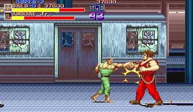 Final Fight One Rom Download - GaRoms