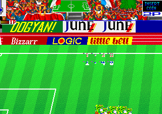Football Champ (World) (bootleg) Screenshot