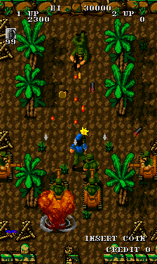 Guerrilla War (US) Screenshot