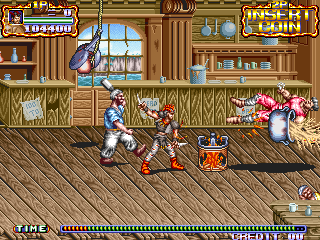 Hook (US) Screenshot
