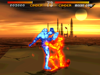 Killer Instinct (v1.3) Screenshot