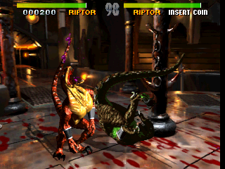 Killer Instinct (v1.4) Screenshot