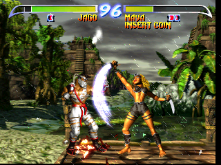 Killer Instinct 2 (v1.4) Screenshot
