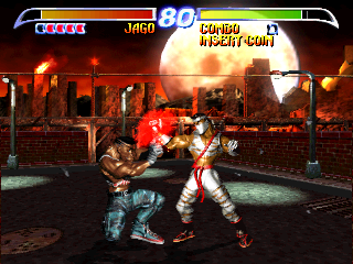 Killer Instinct 2 (v1.0) Screenshot