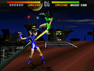 Killer Instinct (proto v4.7) Screenshot
