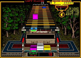 Klax (set 3) Screenshot