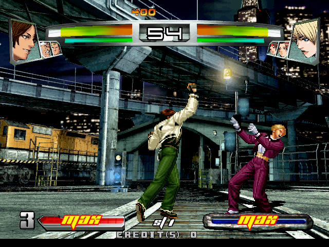 The King of Fighters Neowave ROM < MAME ROMs | Emuparadise