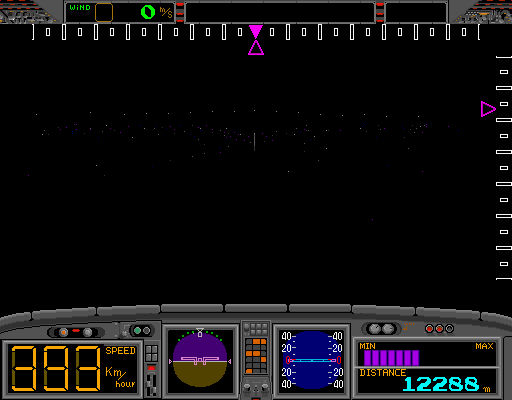 Midnight Landing (Germany) Screenshot