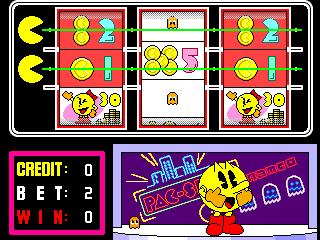 pac slot machine