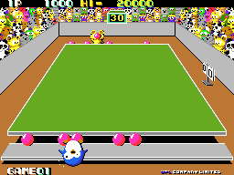 Penguin-Kun Wars (US) Screenshot
