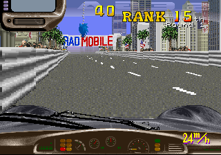Rad Mobile (US) Screenshot