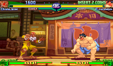 Street Fighter Alpha 3 (USA 980904) Screenshot