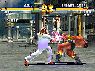 Street Fighter EX2 Plus (Japan 990611) Screenshot