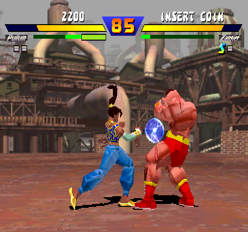 Street Fighter Ex Usa 961219 Rom Mame Roms Emuparadise