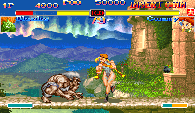 Super Street Fighter II Turbo (USA 940223) ROM < CPS2 ROMs