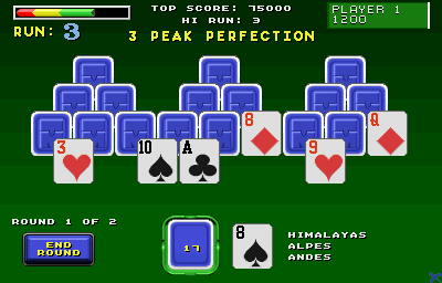 Touchmaster (v3.00 Euro) Screenshot