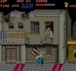 Tatakai no Banka (Japan) Screenshot