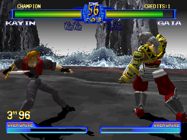 Battle Arena Toshinden 2 Japan 951124 Rom Mame Roms Emuparadise