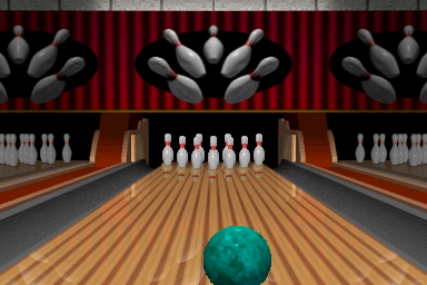 World Class Bowling (v1.66) Screenshot