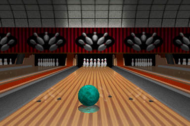 World Class Bowling (v1.5) Screenshot