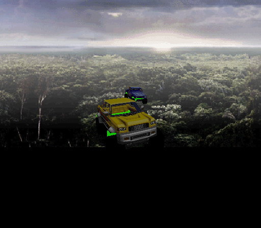 Xtreme Rally / Off Beat Racer! Screenshot