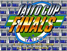 Taito Cup Finals (Taito)