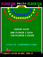 Field Goal (set 1) Title Screen