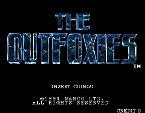 Outfoxies