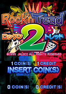 Rockn Tread 2