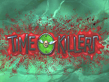 Time Killers (v1.32) Title Screen