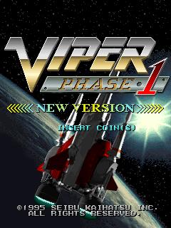 Viper Phase 1 Online
