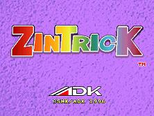 Zintrick / Oshidashi Zentrix
