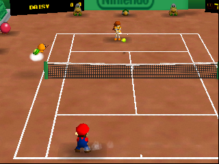 mario tennis ultra smash rom download