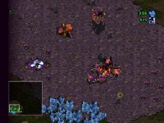 StarCraft 64 (USA) ROM < N64 ROMs | Emuparadise