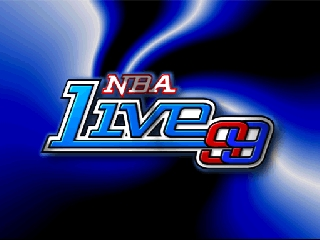 NBA Live 99 (USA) (En,Fr,De,Es,It) Title Screen