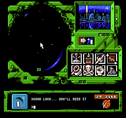 Overlord (USA) In game screenshot
