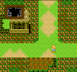Willow (USA) In game screenshot