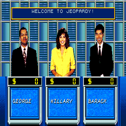 Jeopardy! (U) Back Cover