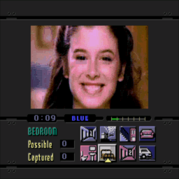 Night Trap (U) ISO < SegaCD ISOs | Emuparadise