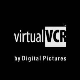 Colors of Modern Rock, The - Virtual VCR (U) Title Screen
