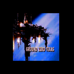 Ground Zero Texas (U) Title Screen