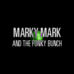 Make My Video - Marky Mark And The Funky Bunch (U) Title Screen