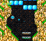 Devilish (USA) In game screenshot