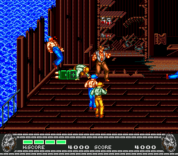 Runark (Japan) In game screenshot
