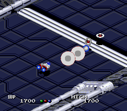 Viewpoint (USA) In game screenshot