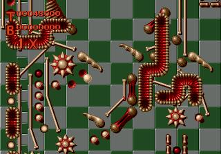 Virtual Pinball (USA, Europe) ROM < Genesis ROMs | Emuparadise
