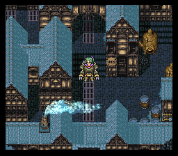 Final Fantasy VI (Japan) In game screenshot